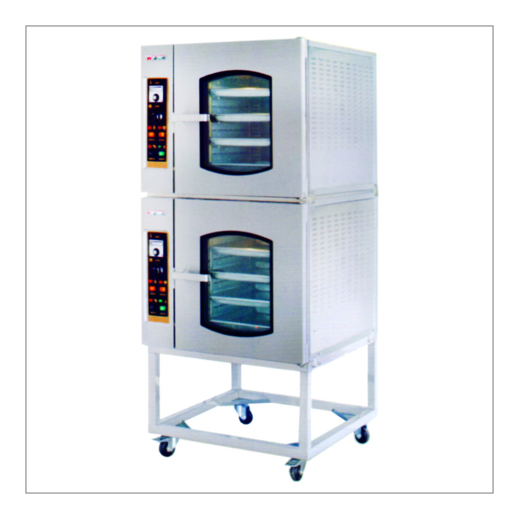 Electrical Conventional Oven
