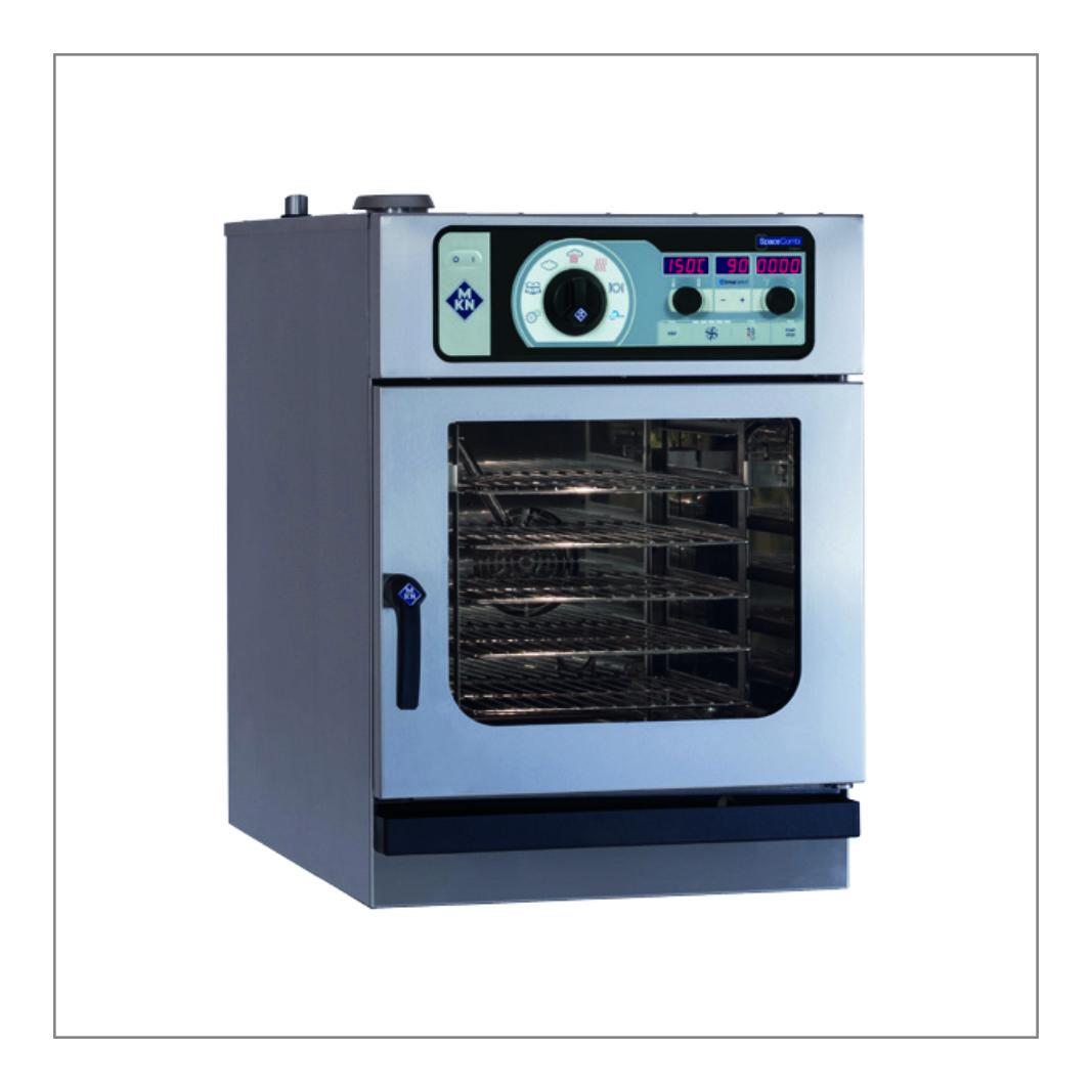 MKN Space Combi Oven
