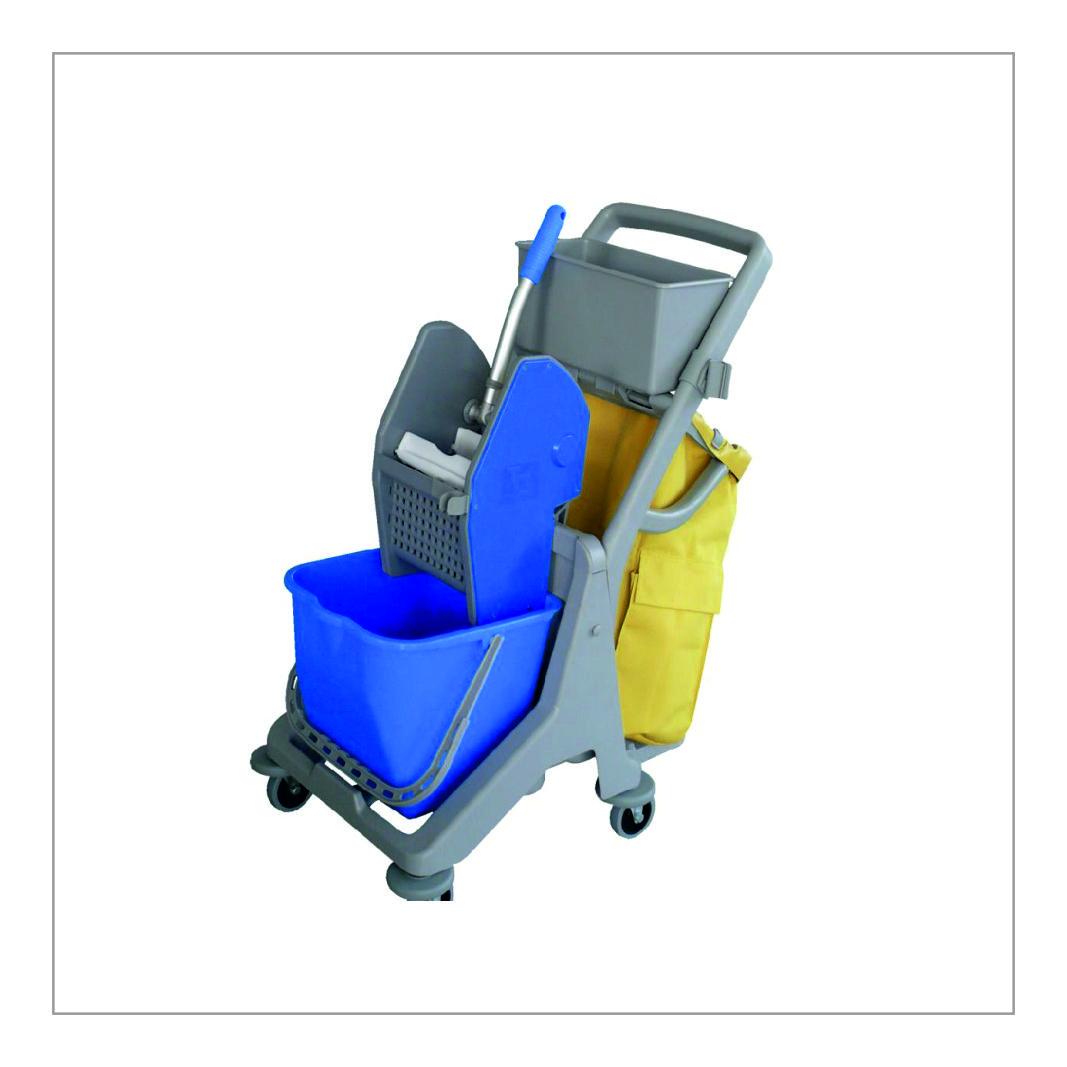 Janitorial Sanitation Kit