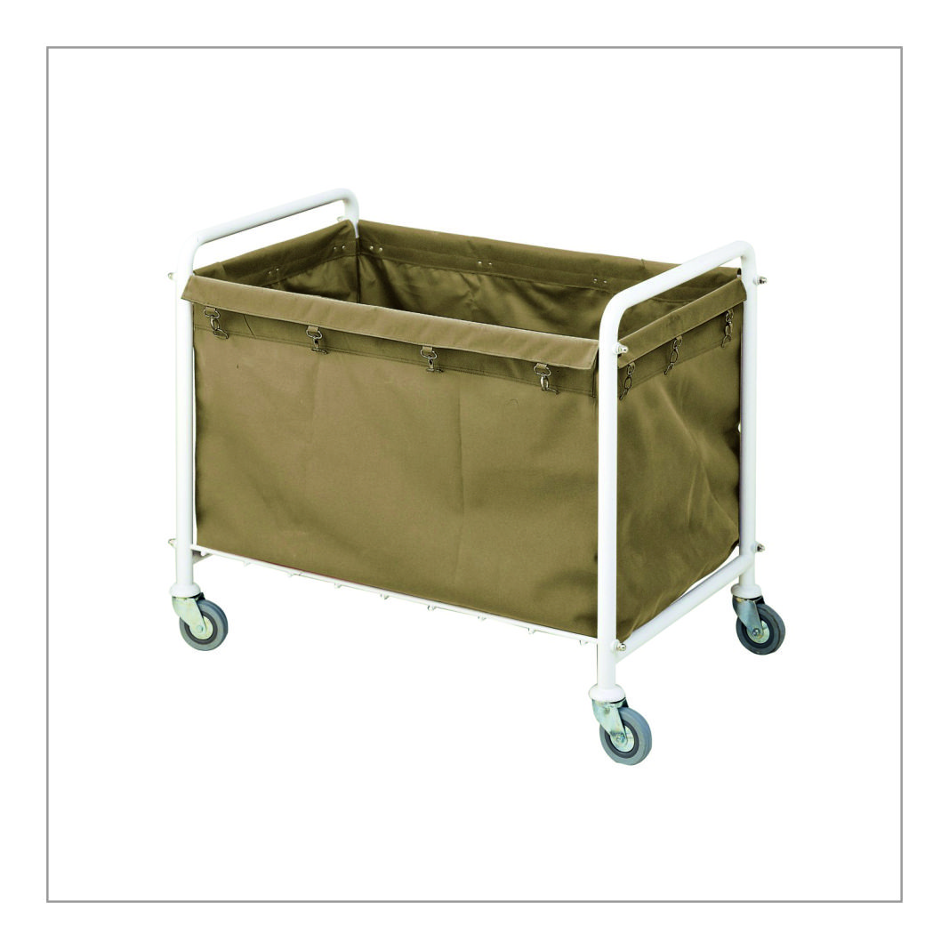 Laundry Service Trolley