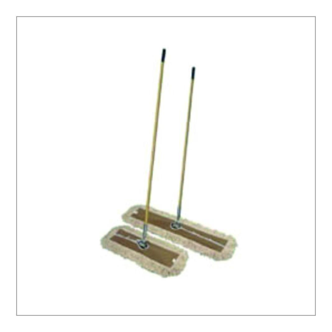 Looped Broom